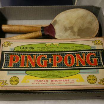 Histoire du ping-pong - Anecdotes étonnantes