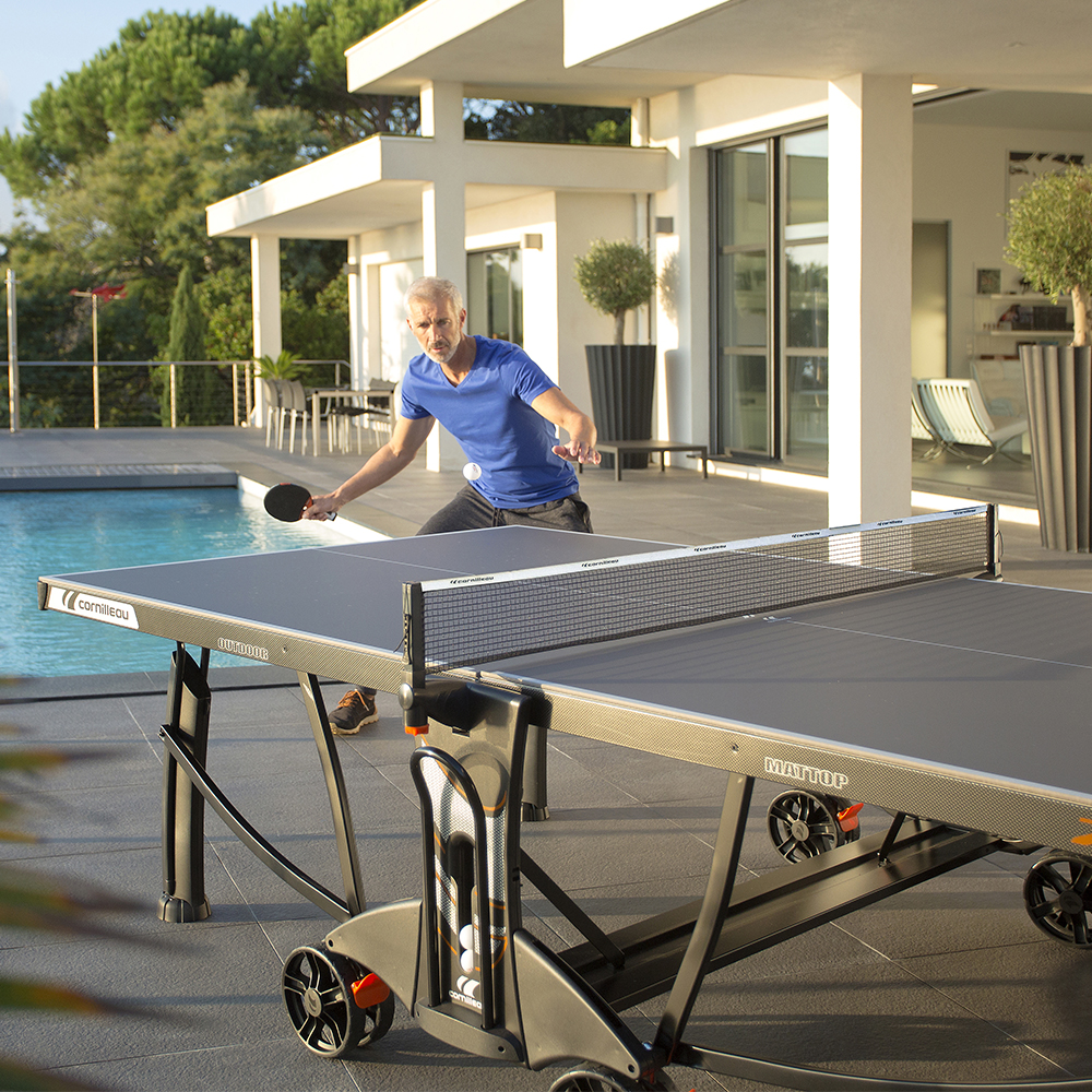 Les Regles Du Ping Pong Chill Out With Toulet