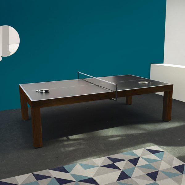 choisir sa table de ping-pong design